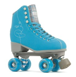 Acheter Rio Roller Signature Quad Skates Bleu