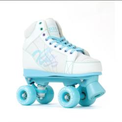 Acheter Rio Roller Lumina Blanc/Bleu