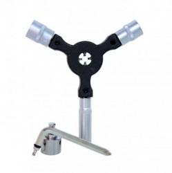 Acheter Skate Tool Curb multi noir