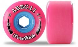 Acheter Abec 11 freerides Stoneground 72mm 78a au meilleur prix !