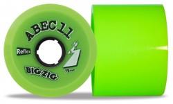 Acheter roue Abec 11 bigzig couleur 75mm 83a