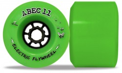 Acheter roue Abec 11 electric flywheel 107mm 80a