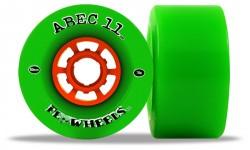 Acheter roue Abec 11 flywheels 90mm