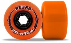 Acheter roues Abec 11 Retro freeride 72mm 89a
