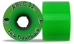 Acheter roue Abec 11 flashbacks 70mm