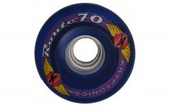 Acheter roue Kryptonics Route 70mm Bleu