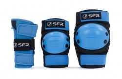 Acheter Pack de protections SFR bleu pour enfant