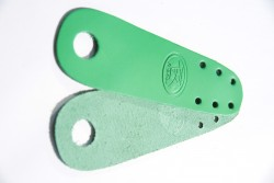 Acheter Toe guard Riedell Turquoise