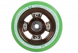 Acheter Roue Phoenix Rotor 110mm bronze