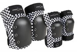 Acheter Pack de Protections Pro-Tec genoux/coudes Checker