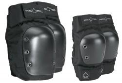 Acheter Pack de Protections Pro-Tec genoux/coudes