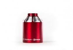 Acheter Pegs Ethic DTC 12std Alu 48 mm rouge