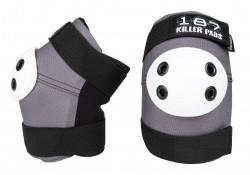 Acheter Coudieres 187 killer pads gris/blanc