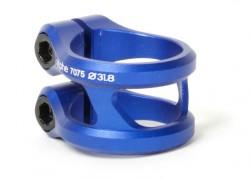 Acheter Double collier de serrage Ethic Sylphe bleu