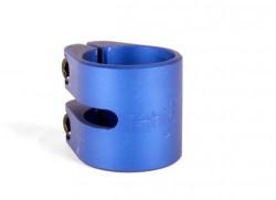 Acheter Collier de serrage Ethic DTC alu clamp bleu
