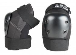 Acheter Coudieres 187 killer Pro pads noir