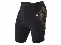 Acheter compression short g form pro b derriere rouge