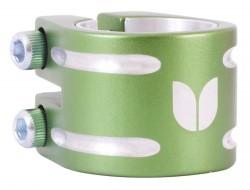 Acheter Double collier de serrage Blazer vert