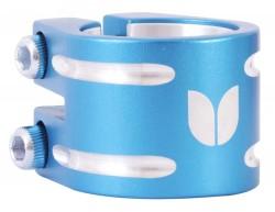 Acheter Double collier de serrage Blazer bleu