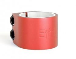 Acheter Collier de serrage Ethic DTC basics clamp rouge