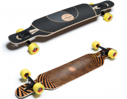 Acheter Longboard Loaded Tan Tien 39 V3