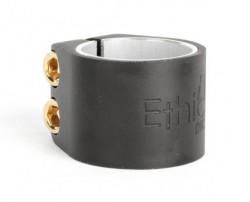 Acheter Collier de serrage Ethic DTC basics clamp noir