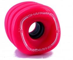 Acheter roues Shark Wheel Sidewinder 70mm 78a Rose