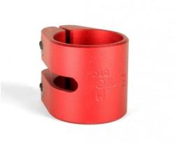 Acheter Collier de serrage Ethic DTC alu clamp rouge