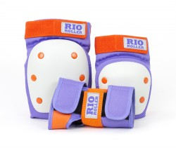 Acheter Pack de protections Rio Roller