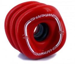 Acheter roues Shark Wheel Sidewinder 70mm 78a Rouge