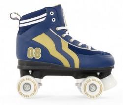 Acheter Roller Quad Rio Varsity blue Gold enfant