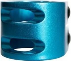Acheter Double collier de serrage Fasen Raven teal