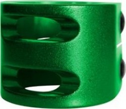 Acheter Double collier de serrage Fasen Raven vert