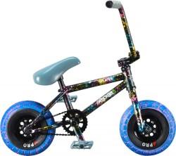 Acheter Mini BMX Rocker Crazy Main Splatter