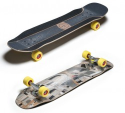 Acheter Longboard Loaded Overland 37""