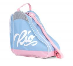 Acheter Sac Rio Script Blue/Pink