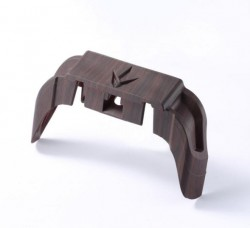 Acheter Deck plate Blunt OTR Wood L