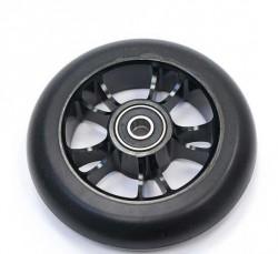 Acheter Roue Blunt 100mm 10 spokes noir