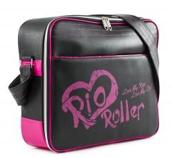 Acheter Sac Rio Fashion Black/Pink