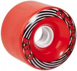 Acheter roue Cult Centrifuge déglacées 71mm 83a rouge