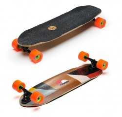 Acheter Longboard Loaded truncated 33""