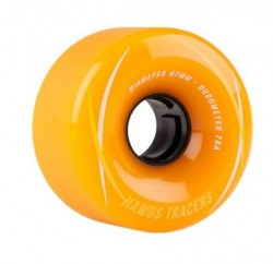 Acheter roues Hawgs Tracer 67 mm 78 a orange