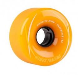 Acheter roues Hawgs Tracer 67 mm 78 a orange