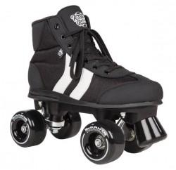 Acheter Roller Quad Rookie Retro V2 noir