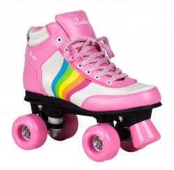 Acheter Roller Quad Rookie Forever Rainbow Rose