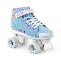 Acheter Roller Quad SFR Vision Sneaker Bleu