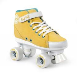 Acheter Roller Quad SFR Vision Sneaker Jaune