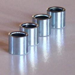 Acheter Entretoises de précision pour Longboard 10mm alu
