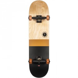 """Acheter Skate Globe G2 Half Dip 2 - Natural/Pecan 8.25"""""""