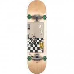 "Acheter Skate Globe G1 Roaches Natural 8"""